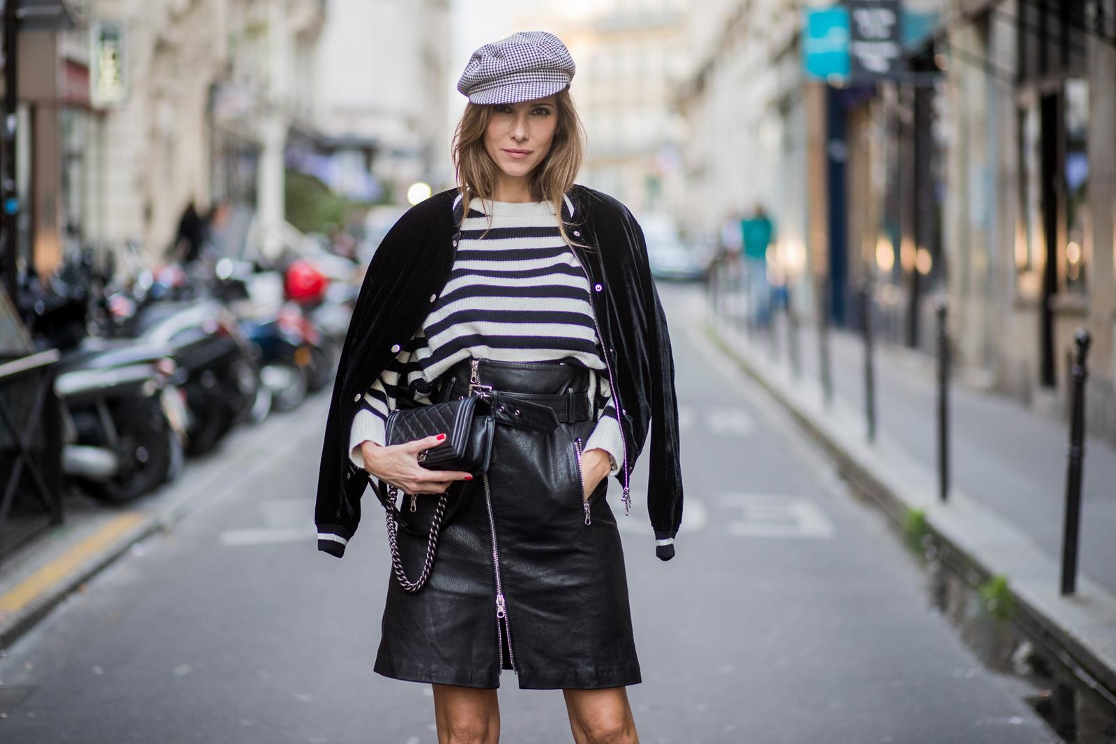 French Chic How To Be A Parisian Blog Alexandra Lapp