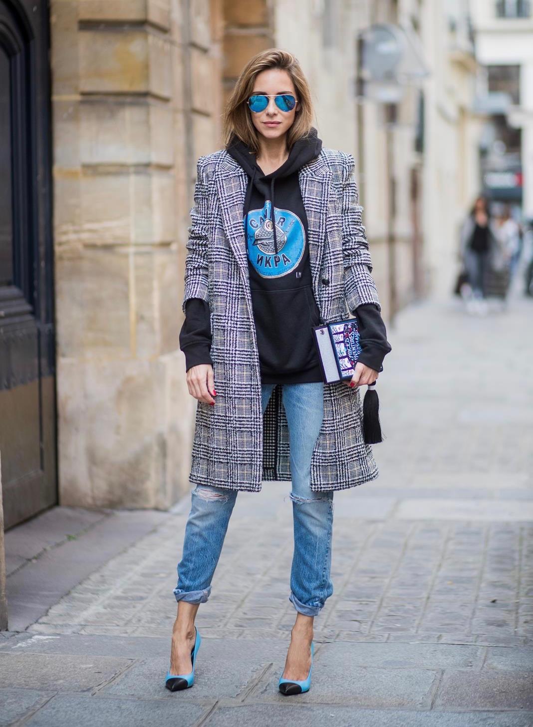 komplett jeans look