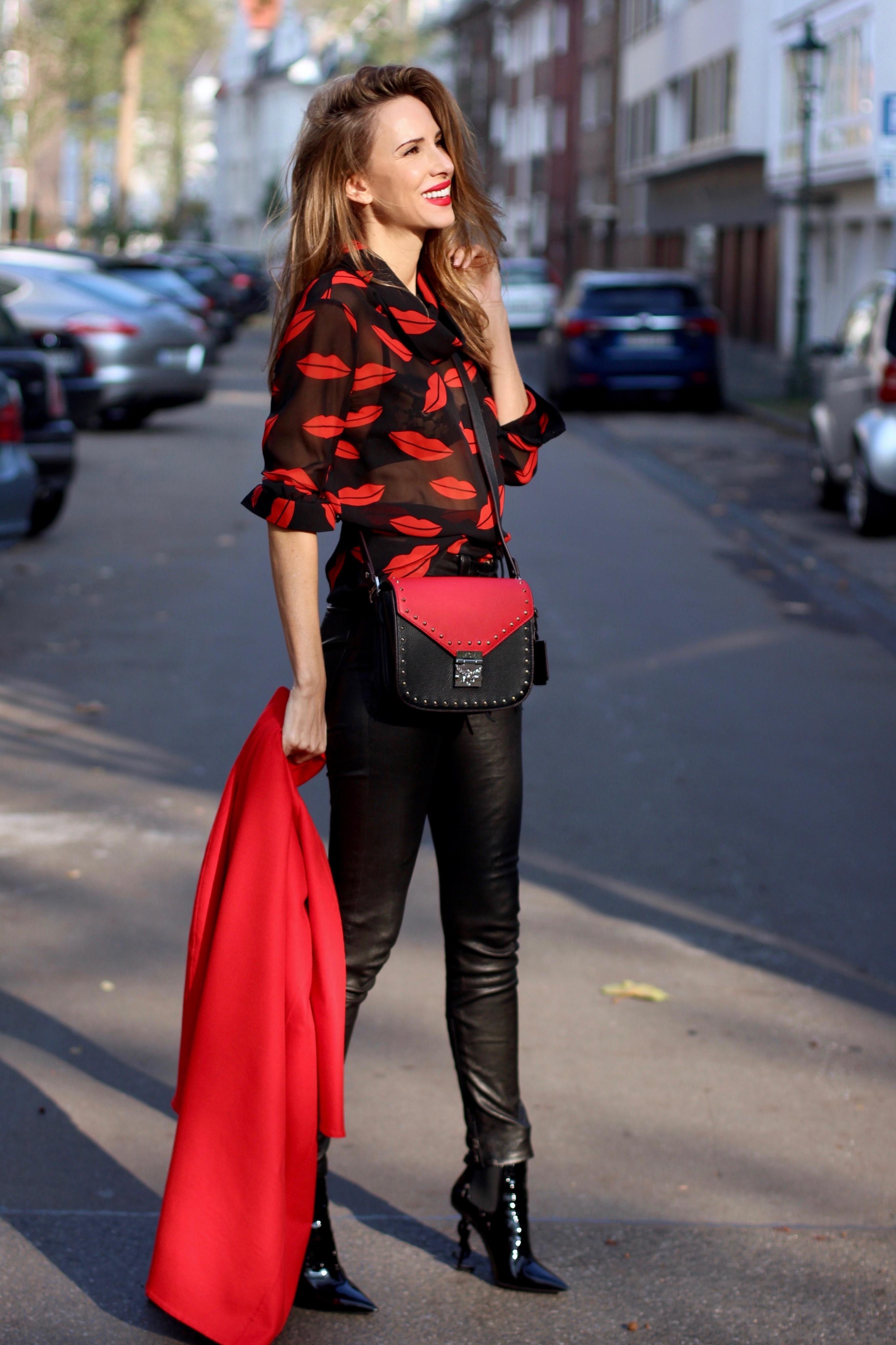 Mcm Made To Order Patricia Bag Blog Alexandra Lapp