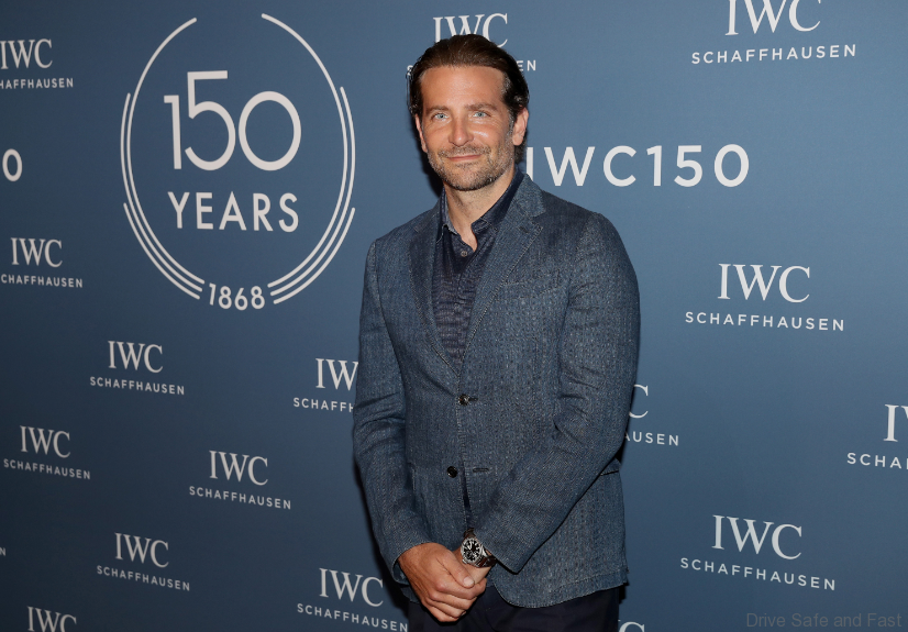 GENEVA, SWITZERLAND - JANUARY 16: 150 YEARS OF IWC SCHAFFHAUSEN, Bradley Cooper at the IWC Gala night during the Maison's launch of its Jubilee Collection at the Salon International de la Haute Horlogerie (SIHH) on January 16, 2018 in Geneva, Switzerland. #IWC150 (Photo by Harold Cunningham/Getty Images for IWC)