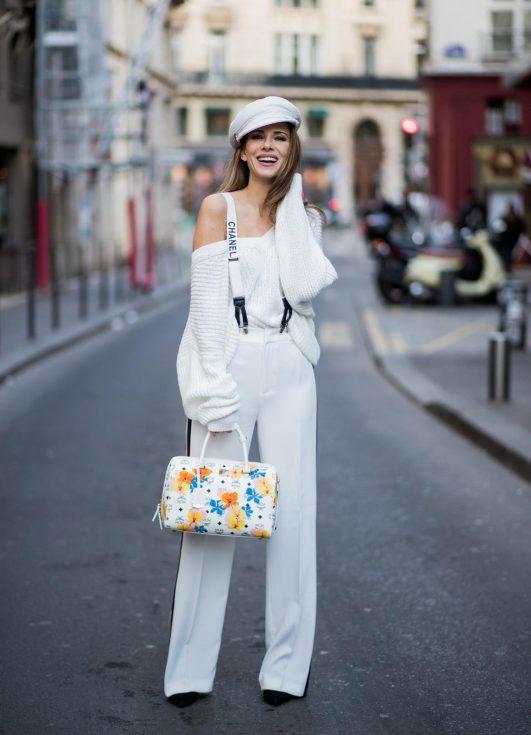 MCM, Zara, Chanel, Isabel Marant