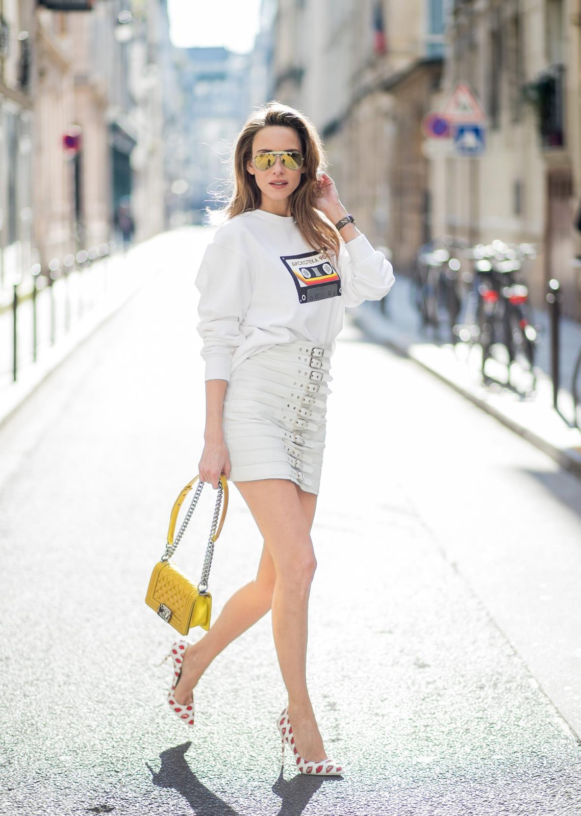 Think White Summer Vibes Blog Alexandra Lapp