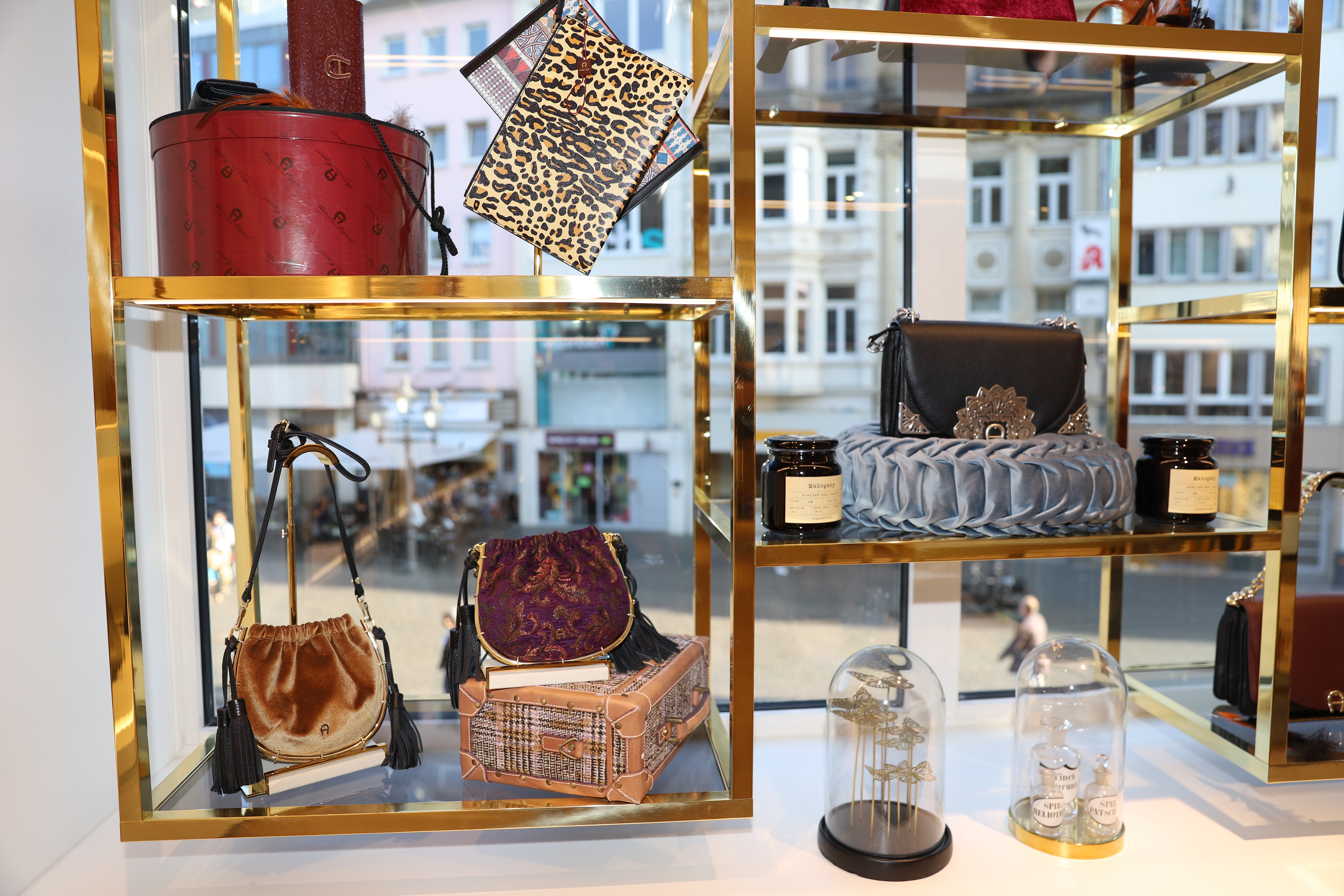 new cheap utterly stylish latest AIGNERLOVE | SPRING/SUMMER 2018 - Blog - Alexandra Lapp