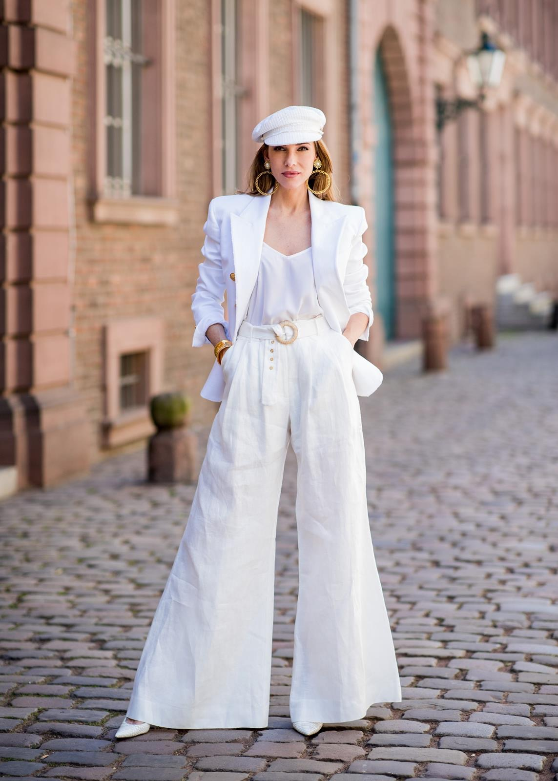 948dce6680d ALL WHITE EVERYTHING - Blog - Alexandra Lapp