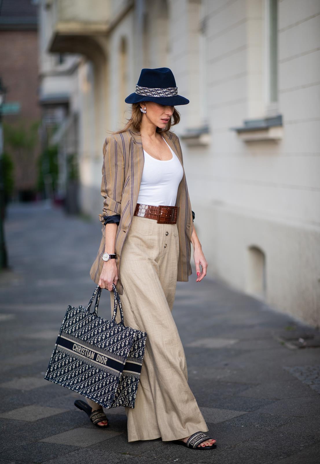 Dior Book Tote Bag Dior Oblique Blog Alexandra Lapp