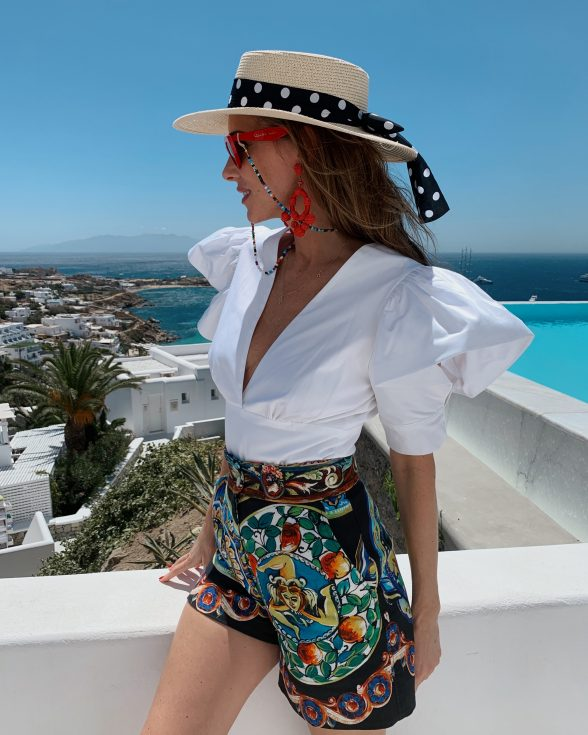 Alexandra Lapp Mykonos 7
